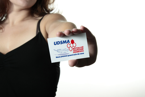 offre emploi UDSMA MFA