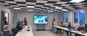 séminaire formateurs e-santé FORMATION udsma